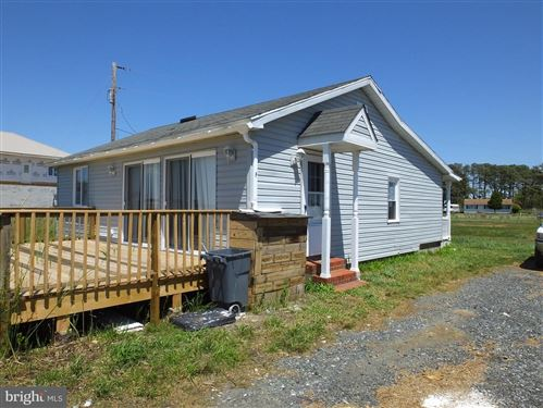 Tiny photo for 1822 HOOPERSVILLE RD, FISHING CREEK, MD 21634 (MLS # MDDO124642)