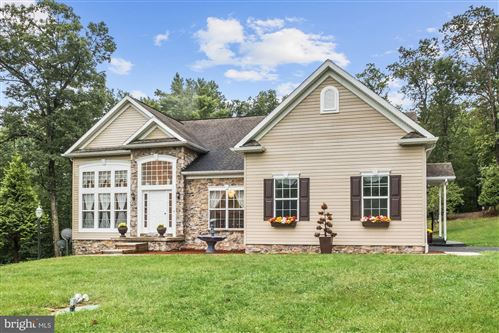 Photo of 12906 TOWER RD, THURMONT, MD 21788 (MLS # MDFR253642)