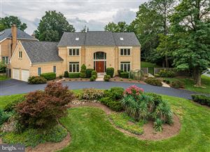Photo of 9816 TIBRON CT, POTOMAC, MD 20854 (MLS # MDMC673642)