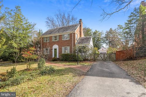 Photo of 9029 FAIRVIEW RD, SILVER SPRING, MD 20910 (MLS # MDMC695642)
