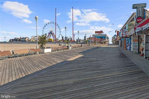 Tiny photo for 1103 PHILADELPHIA AVE #17, OCEAN CITY, MD 21842 (MLS # MDWO2001642)