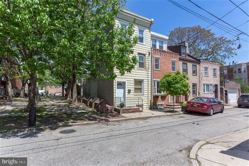 Photo for 211 MANTON ST, PHILADELPHIA, PA 19147 (MLS # PAPH792642)