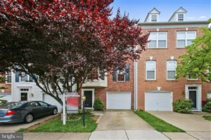 Photo of 5278 KESTREL CROSSING DR, ALEXANDRIA, VA 22312 (MLS # VAFX1061642)