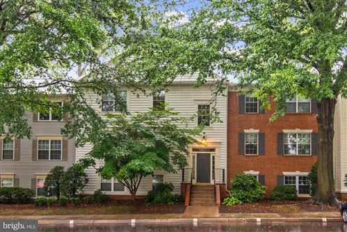 Photo of 7758 NEW PROVIDENCE DR #10, FALLS CHURCH, VA 22042 (MLS # VAFX1146642)