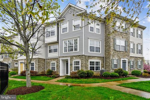 Photo of 21756 DRYDEN CT, ASHBURN, VA 20147 (MLS # VALO435642)
