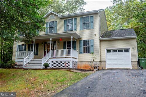 Photo of 12800 TOLL HOUSE RD, SPOTSYLVANIA, VA 22551 (MLS # VASP2002642)