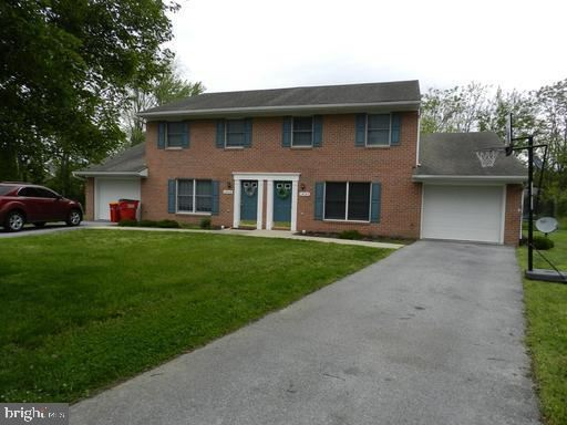 Photo of 10147 SAINT GEORGE CIR, HAGERSTOWN, MD 21740 (MLS # MDWA179642)