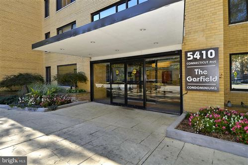 Photo of 5410 CONNECTICUT AVE NW #206, WASHINGTON, DC 20015 (MLS # DCDC2018644)