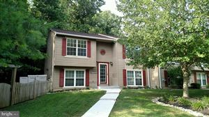 Photo of 1540 STAR PINE DR, ANNAPOLIS, MD 21409 (MLS # MDAA407644)