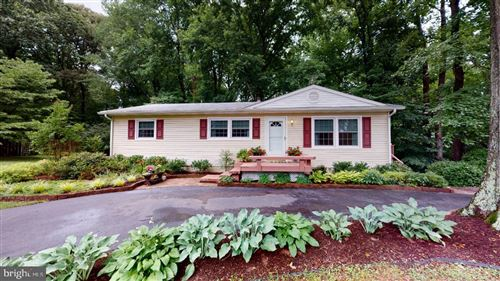 Photo of 485 STOAKLEY RD, PRINCE FREDERICK, MD 20678 (MLS # MDCA2000644)