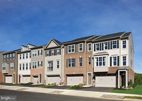 Photo of 15936 COOLIDGE AVE, SILVER SPRING, MD 20906 (MLS # MDMC2018644)