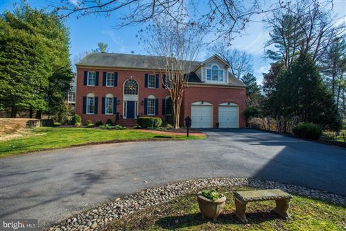 Photo of 10555 MACARTHUR BLVD, POTOMAC, MD 20854 (MLS # MDMC694644)