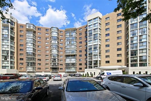 Photo of 15107 INTERLACHEN DR #2-501, SILVER SPRING, MD 20906 (MLS # MDMC716644)