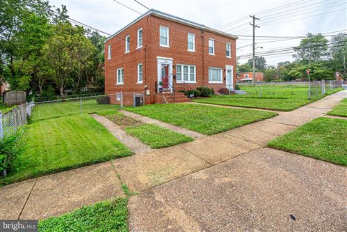 Tiny photo for 1103 BOOKER DR, CAPITOL HEIGHTS, MD 20743 (MLS # MDPG578644)