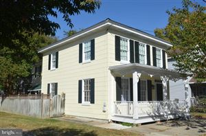 Photo of 115 SOUTH ST #A, EASTON, MD 21601 (MLS # MDTA136644)