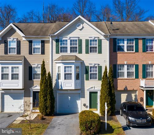 Photo of 772 MONET DR, HAGERSTOWN, MD 21740 (MLS # MDWA170644)