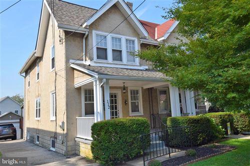 Photo of 112 CONESTOGA RD, WAYNE, PA 19087 (MLS # PADE2007644)