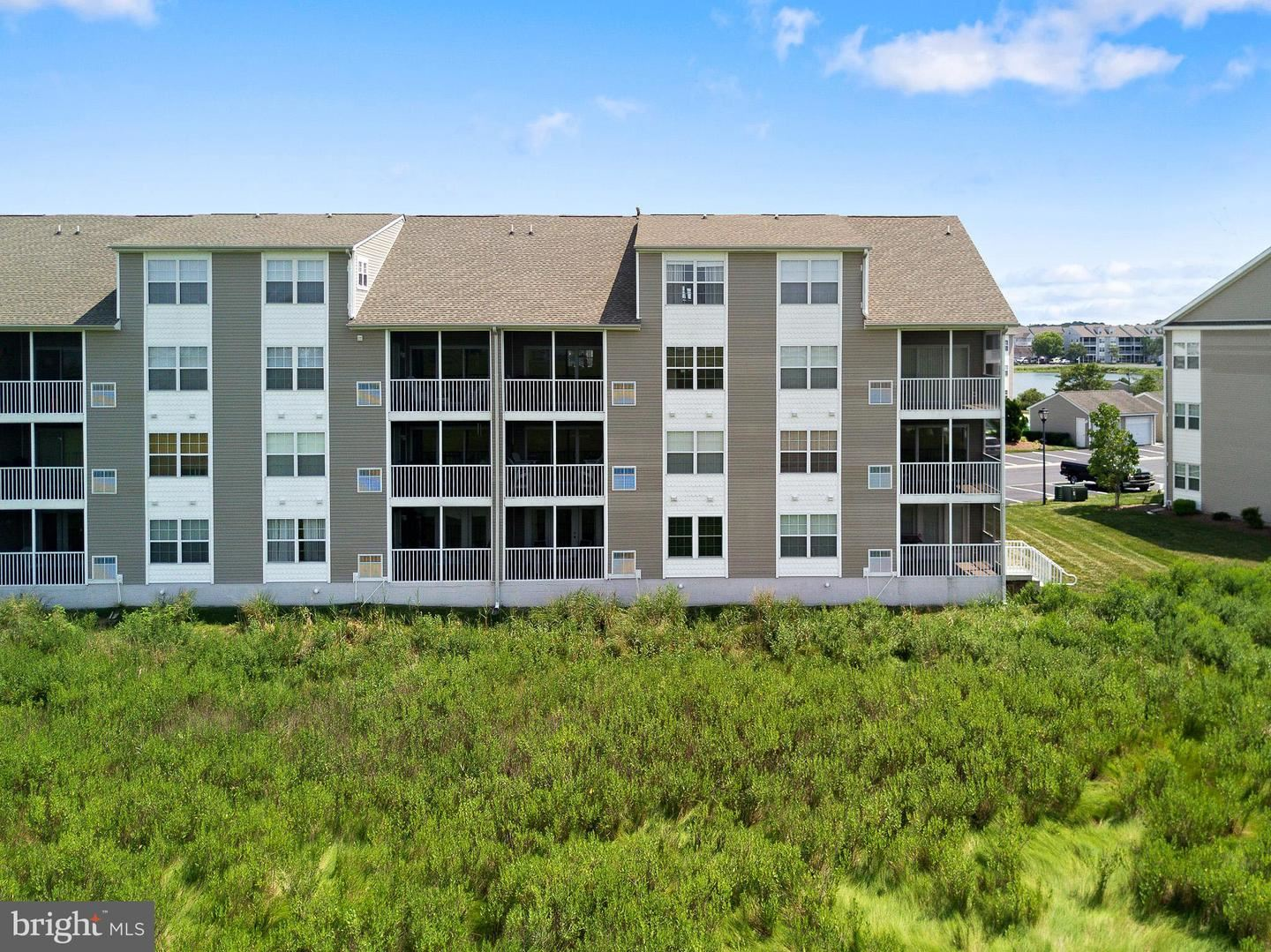 Photo of 37189 HARBOR DR #3502, OCEAN VIEW, DE 19970 (MLS # DESU165644)