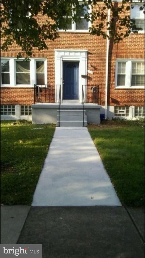 1646 HEATHFIELD RD, Baltimore, MD 21239 - MLS#: MDBA546644