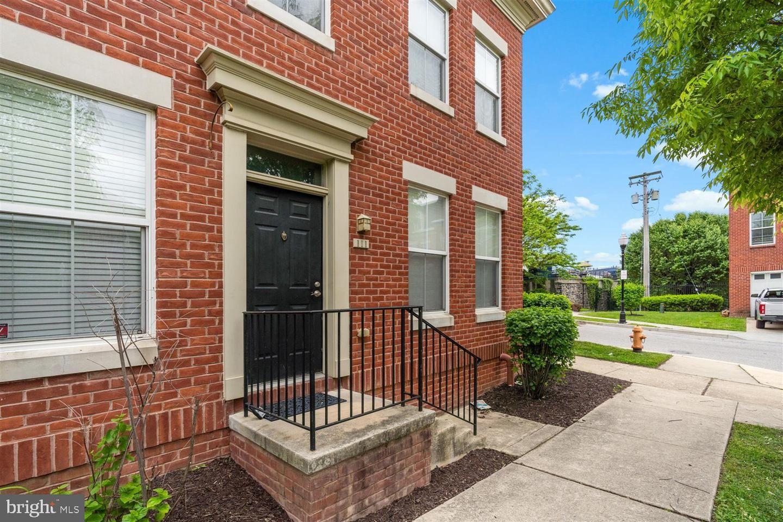 111 N BETHEL ST, Baltimore, MD 21231 - MLS#: MDBA549644