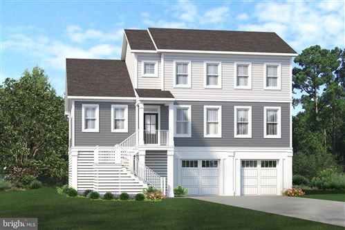 Photo of 1 LARCHMONT CT, OCEAN VIEW, DE 19970 (MLS # DESU144646)