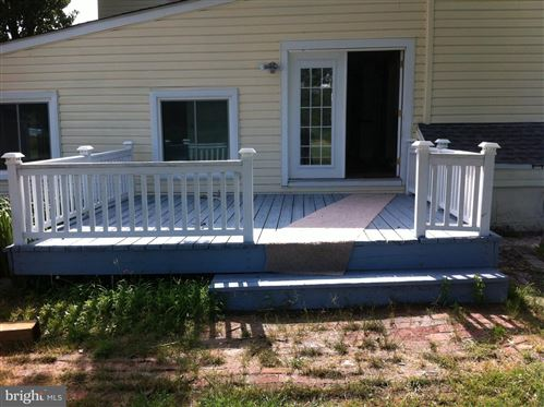 Tiny photo for 1221 OLD MADISON RD, MADISON, MD 21648 (MLS # MDDO124646)