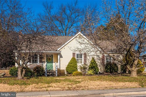 Photo of 527 GRANT PL, FREDERICK, MD 21702 (MLS # MDFR258646)