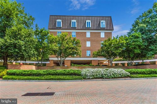 Photo of 8101 CONNECTICUT AVE #C-700, CHEVY CHASE, MD 20815 (MLS # MDMC2016646)