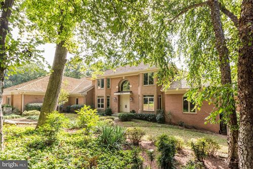 Photo of 9400 EAGLE RIDGE DR, BETHESDA, MD 20817 (MLS # MDMC681646)