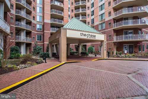 Photo of 7500 WOODMONT AVE #S205, BETHESDA, MD 20814 (MLS # MDMC698646)