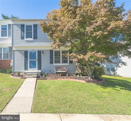 Photo of 19942 WYMAN WAY, GERMANTOWN, MD 20874 (MLS # MDMC729646)