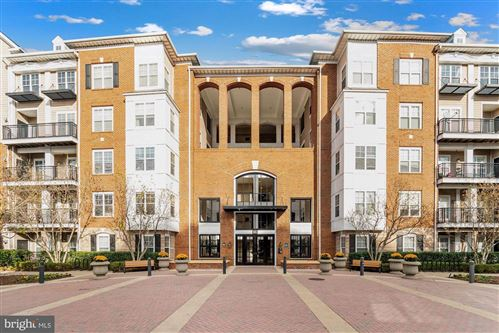 Photo of 501 HUNGERFORD DR #248, ROCKVILLE, MD 20850 (MLS # MDMC736646)