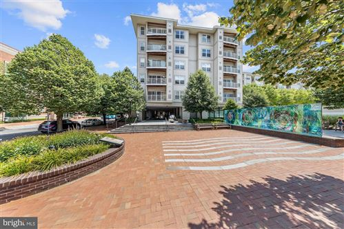Photo of 8045 NEWELL ST #515, SILVER SPRING, MD 20910 (MLS # MDMC741646)