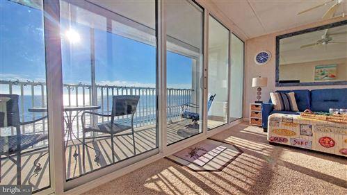 Tiny photo for 3001 ATLANTIC AVE #804, OCEAN CITY, MD 21842 (MLS # MDWO2001646)
