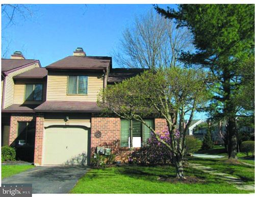 Photo of 205 ELGIN CT, CHESTERBROOK, PA 19087 (MLS # PACT531646)