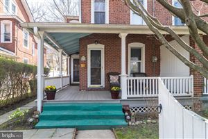 Photo of 29 THOMAS AVE, BRYN MAWR, PA 19010 (MLS # PAMC604646)