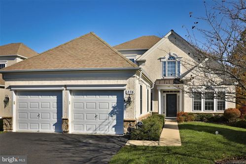 Photo of 276 GOLDENROD DR, LANSDALE, PA 19446 (MLS # PAMC678646)