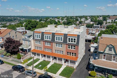 Photo of 422 SEVILLE ST, PHILADELPHIA, PA 19128 (MLS # PAPH2025646)