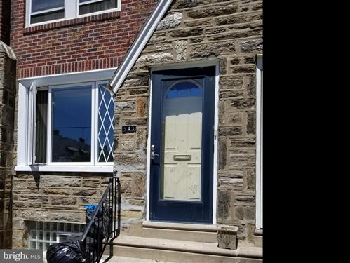 Photo of 543 E COMLY ST, PHILADELPHIA, PA 19120 (MLS # PAPH898646)