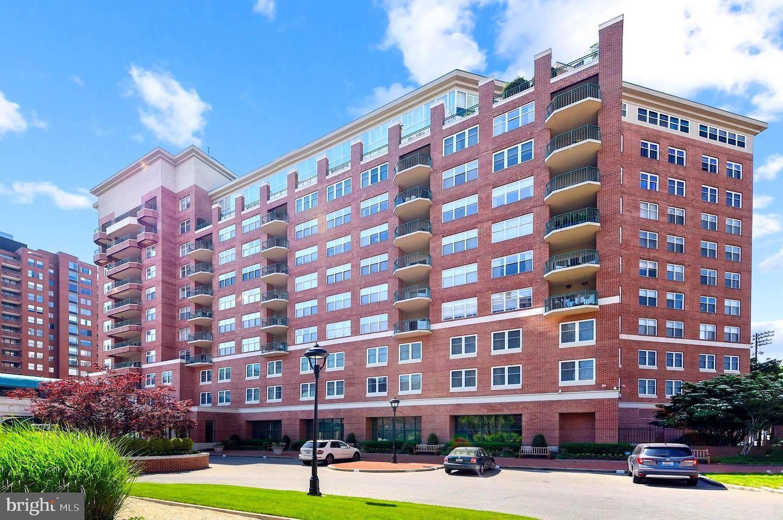 3801 CANTERBURY RD #902, Baltimore, MD 21218 - MLS#: MDBA537646