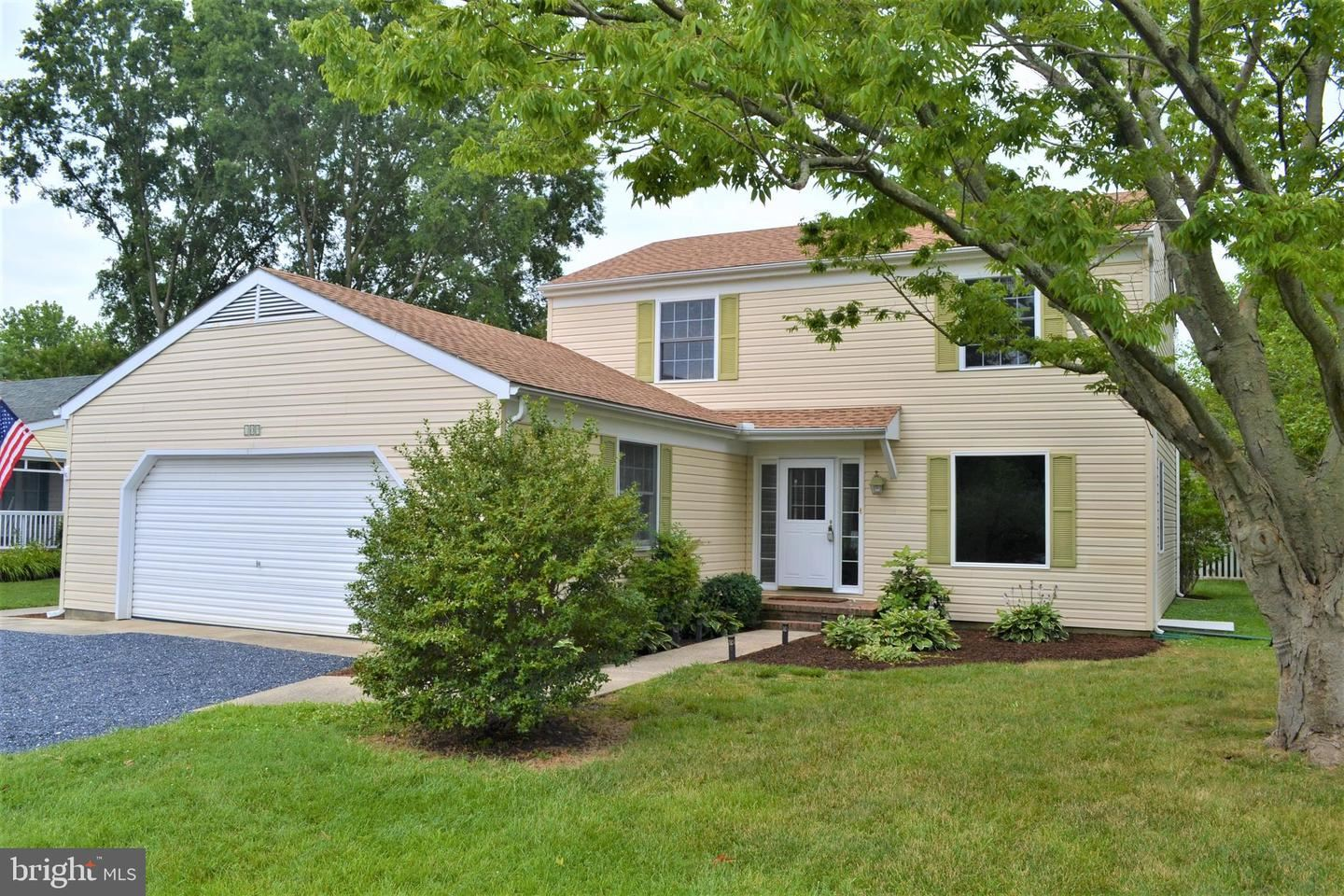 Photo of 109 BONFIELD AVE, OXFORD, MD 21654 (MLS # MDTA138646)