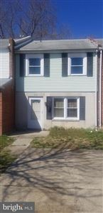 Photo of 431 BARRISTER PL, DOVER, DE 19901 (MLS # DEKT227648)
