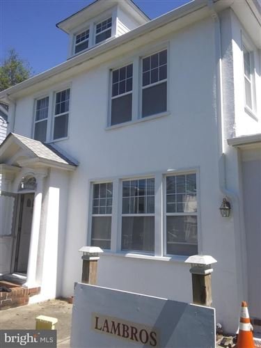 Photo of 1108 WEST ST, ANNAPOLIS, MD 21401 (MLS # MDAA437648)