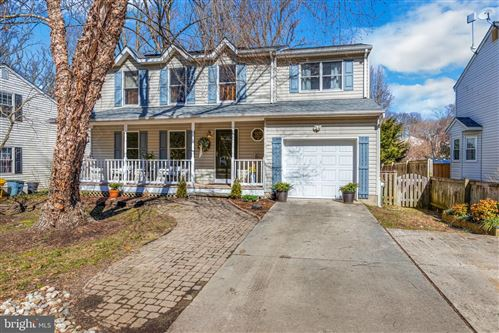 Photo of 794 WINDGATE DR, ANNAPOLIS, MD 21409 (MLS # MDAA460648)