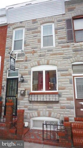 Photo of 3411 MOUNT PLEASANT AVE, BALTIMORE, MD 21224 (MLS # MDBA436648)