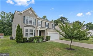 Photo of 1601 CATTAIL COMMONS WAY, DENTON, MD 21629 (MLS # MDCM122648)