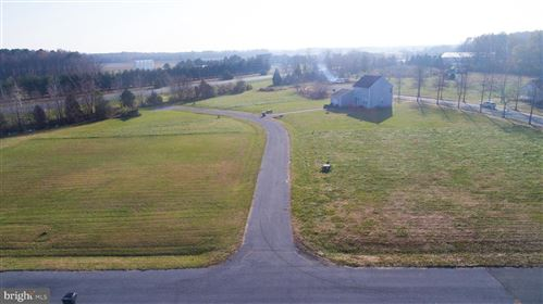 Photo of 5 BUCKLAND PKWY, EAST NEW MARKET, MD 21631 (MLS # MDDO126648)