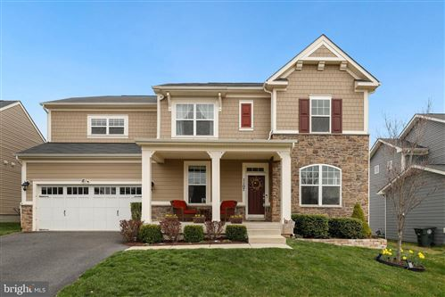 Photo of 1107 WILCOX CT, FREDERICK, MD 21702 (MLS # MDFR261648)
