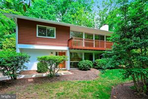 Photo of 7704 GLENMORE SPRING WAY, BETHESDA, MD 20817 (MLS # MDMC662648)