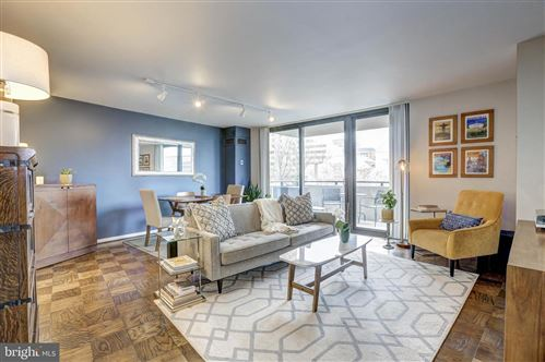Photo of 4620 N PARK AVE #503E, CHEVY CHASE, MD 20815 (MLS # MDMC697648)